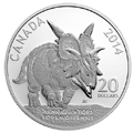 xenoceratops coin